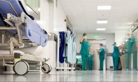 Τρίτη 12 Ιουνίου: Δείτε ποια νοσοκομεία εφημερεύουν σήμερα