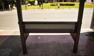 В четверг в Афинах состоится забастовка водителей городских автобусов