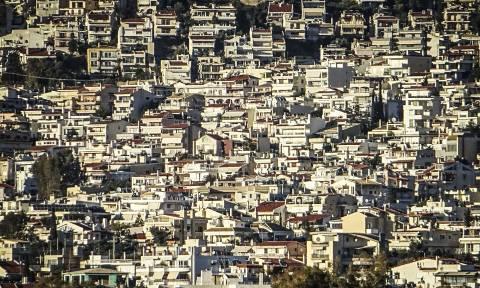 Στα ύψη οι νέες αντικειμενικές - «Φουσκωμένος» ο ΕΝΦΙΑ στις «λαϊκές» περιοχές