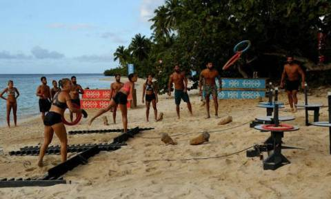 Survivor spoiler - διαρροή: Αυτή η ομάδα κερδίζει σήμερα - Οι εικόνες που μαρτυρούν τους νικητές