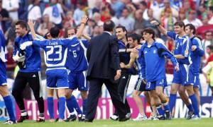 EURO 2004: Σαν σήμερα ξεκινούσε ο «άθλος» της Πορτογαλίας (video)