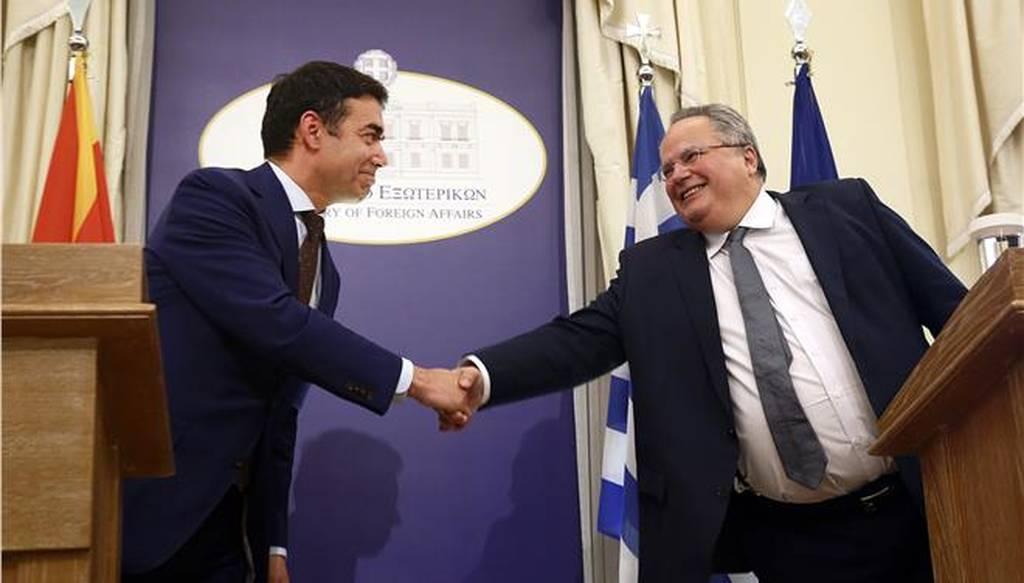 Ζάεφ: Δεν υπάρχει ακόμα συμφωνία - «Παίζουν» πολλά ονόματα