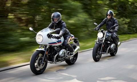 Όνειρο για κάθε μοτοσικλετιστή αυτή η «φτιαγμένη μπέμπα»! (pics)