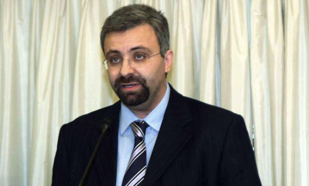 Κάθειρξη 16 ετών με αναστολή στον Δημήτρη Φουρλεμάδη