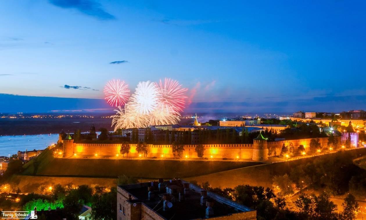 День России: страна отмечает годовщину декларации о суверенитете