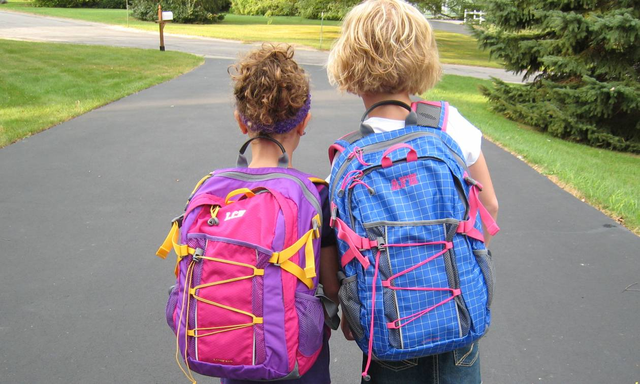 Παιδικοί σταθμοί ΕΣΠΑ 2018: Αύριο, Τετάρτη 13/06 ξεκινούν οι αιτήσεις