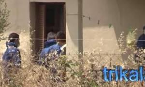 Τρίκαλα: Προφυλακίστηκε ο 41χρονος που σκότωσε τον θείο του για 160 ευρώ