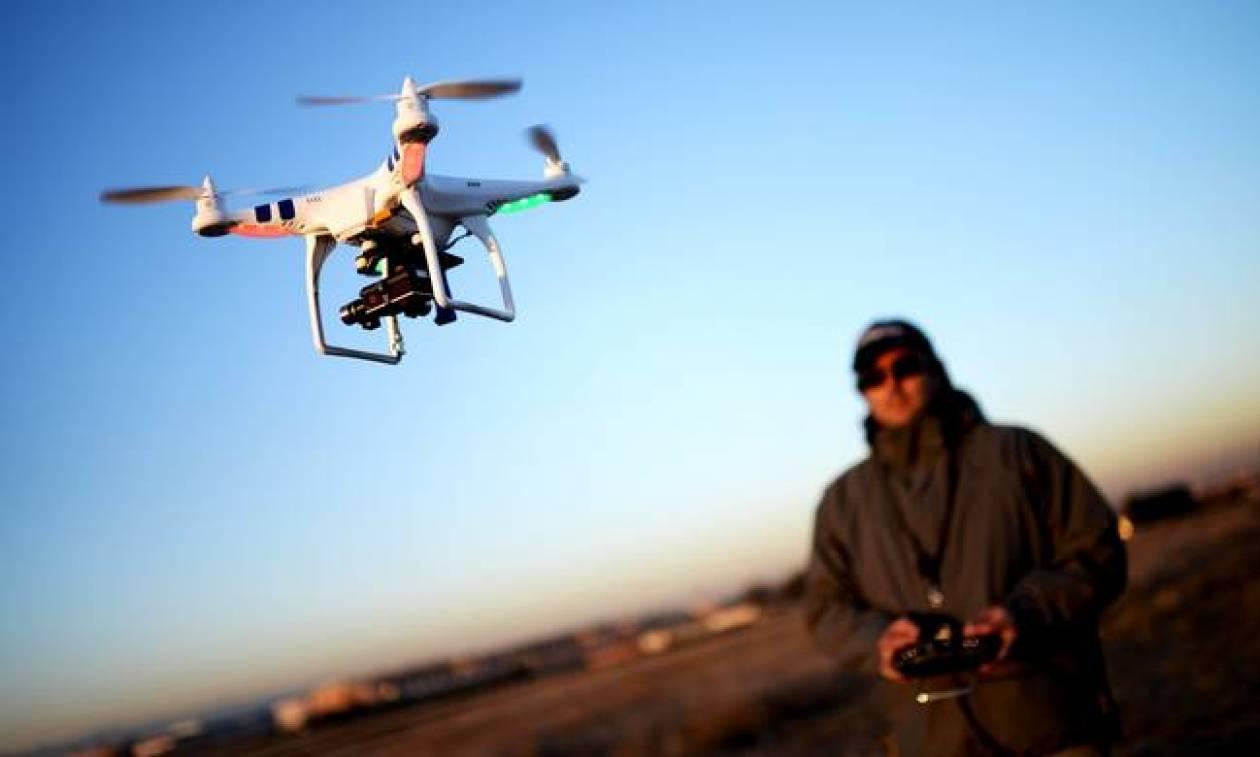 Έχετε drone; Δείτε τι θα ισχύει σύντομα σε όλες τις χώρες της ΕΕ