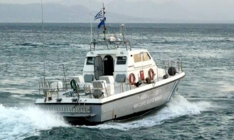 Ρόδος: Σύγκρουση σκαφών στο Ενυδρείο - Τρεις τραυματίες