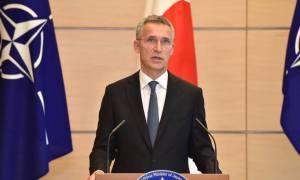 ΝΑΤΟ: Ιστορική η συμφωνία Ελλάδας - Σκοπίων για το «Βόρεια Μακεδονία»