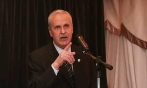 Κόντος για Παύλο Γιαννακόπουλο: «Ο Παναθηναϊκός και ο ελληνικός αθλητισμός θρηνούν»