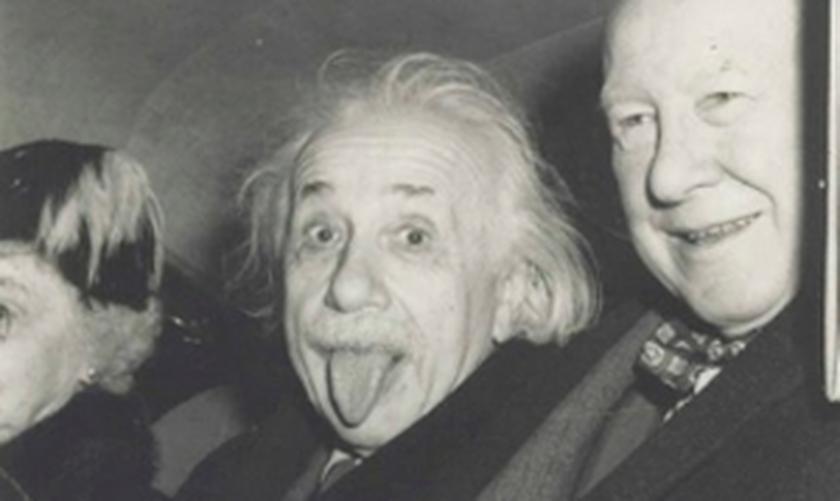 Ήταν ο Αϊνστάιν ρατσιστής; Τι μαρτυρά το ταξιδιωτικό του ημερολόγιο