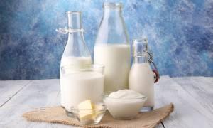 Καρκίνος παχέος εντέρου: Ποια γαλακτοκομικά μειώνουν τον κίνδυνο