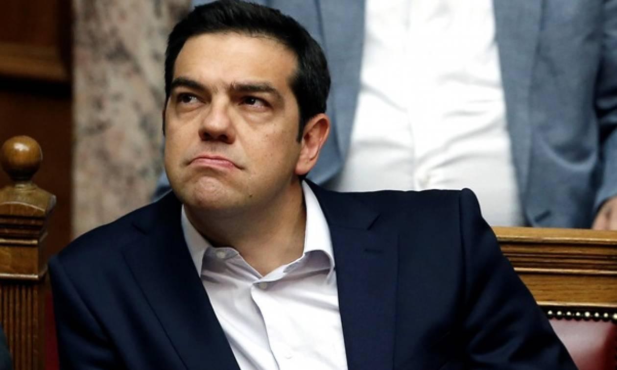 Ципрас сообщил о достигнутых договоренностях по смене названия БЮРМ