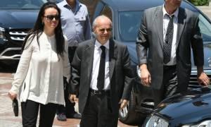 Παύλος Γιαννακόπουλος: Συγκινητική η αντίδραση του κόσμου όταν έφθασε ο Θανάσης στη Μητρόπολη (vid)