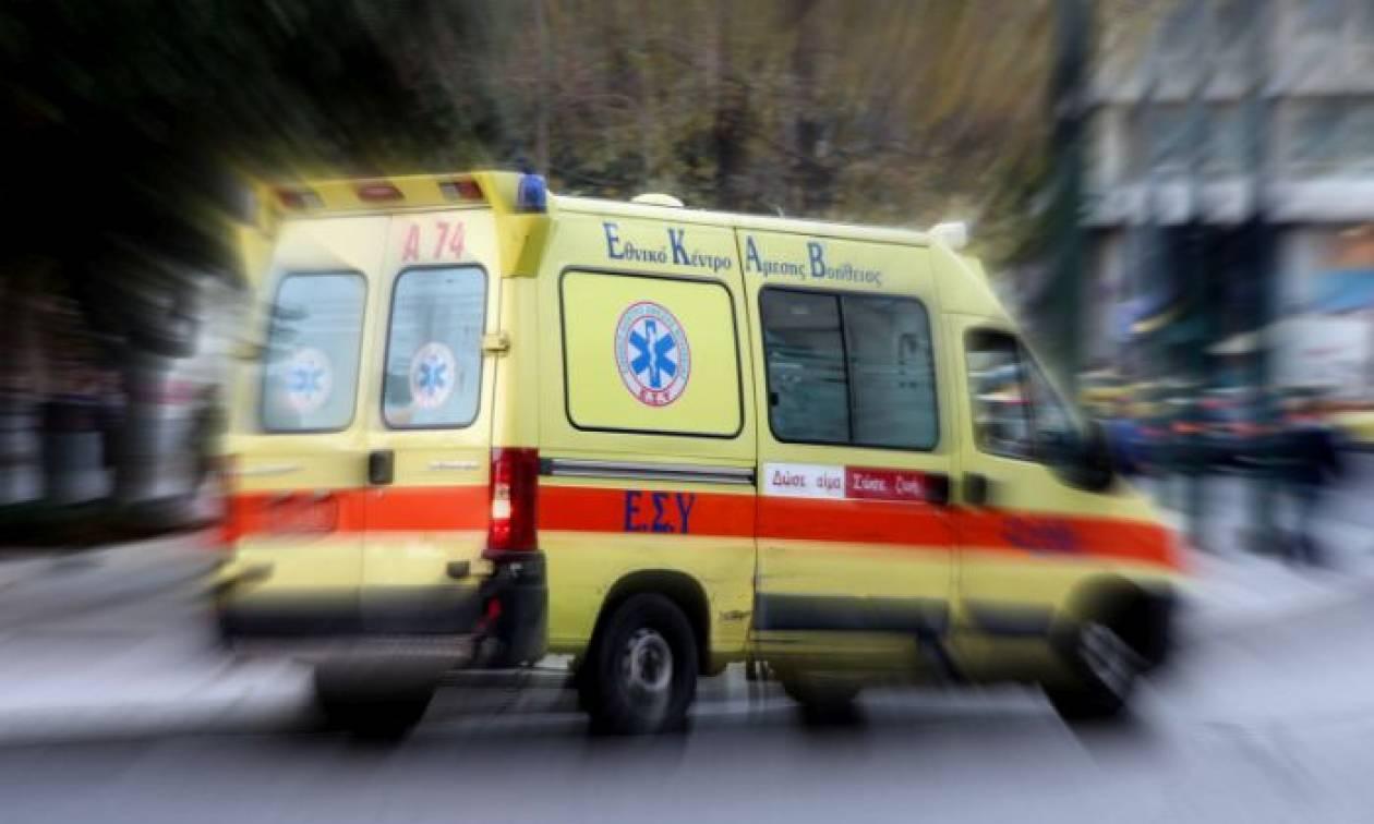 Τραγωδία στην Αταλάντη: Ζευγάρι βρέθηκε νεκρό μέσα στο σπίτι του