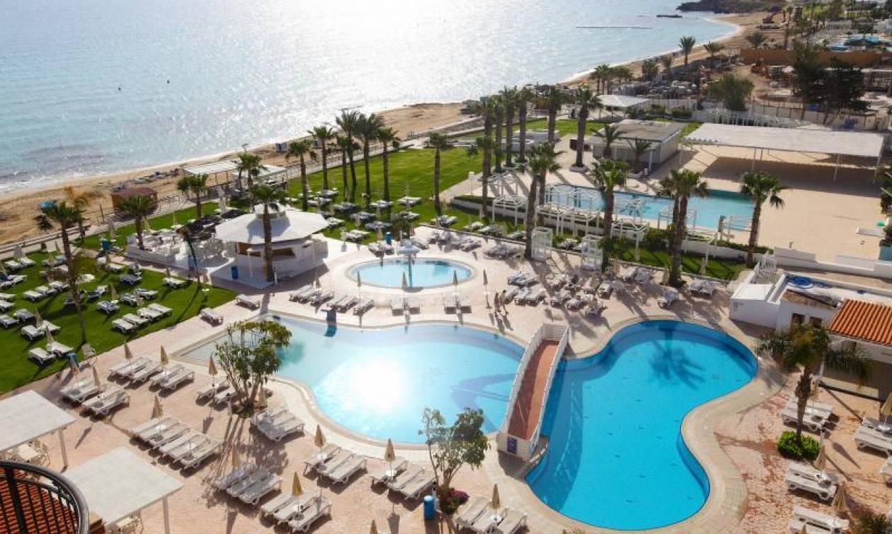 На Кипре почти не осталось свободных номеров в отелях