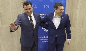 «Βόρεια Μακεδονία»: Πώς αντέδρασε η Αλβανία στην συμφωνία Ελλάδας – Σκοπίων