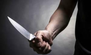 Κρήτη: «Θόλωσε» από τη ζήλια και μαχαίρωσε την κουνιάδα του