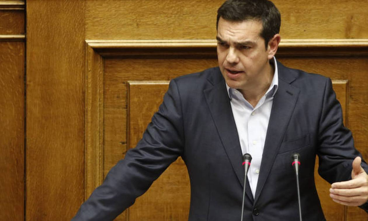 Την Παρασκευή το πρωί η συζήτηση στη Βουλή για τη συμφωνία Ελλάδας - Σκοπίων