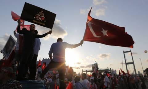 Τουρκία: Έξι πρώην ποδοσφαιριστές κατηγορούνται για συμμετοχή στο πραξικόπημα