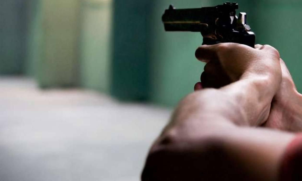 Τρόμος στη Μανωλάδα από συμπλοκή αλλοδαπών με πυροβολισμό