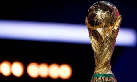 Το Μουντιάλ του 2026 θα πραγματοποιηθεί για πρώτη φορά σε τρεις χώρες!
