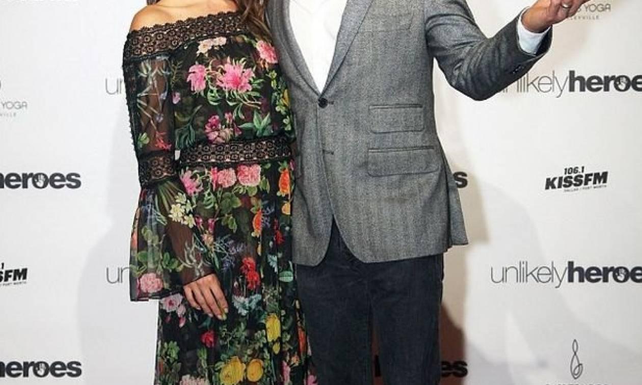 Δύσκολες ώρες για το διάσημο ζευγάρι του Hollywood