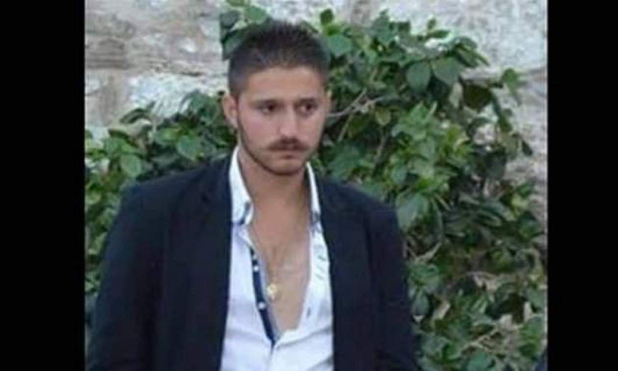 Χανιά: Ένοχος ο 21χρονος για τη δολοφονία του Μανώλη Στρατάκη - «Έσπασαν» τα ισόβια