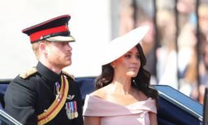 Αυτός είναι ο νέος ρόλος της Meghan Markle στην βασιλική οικογένεια