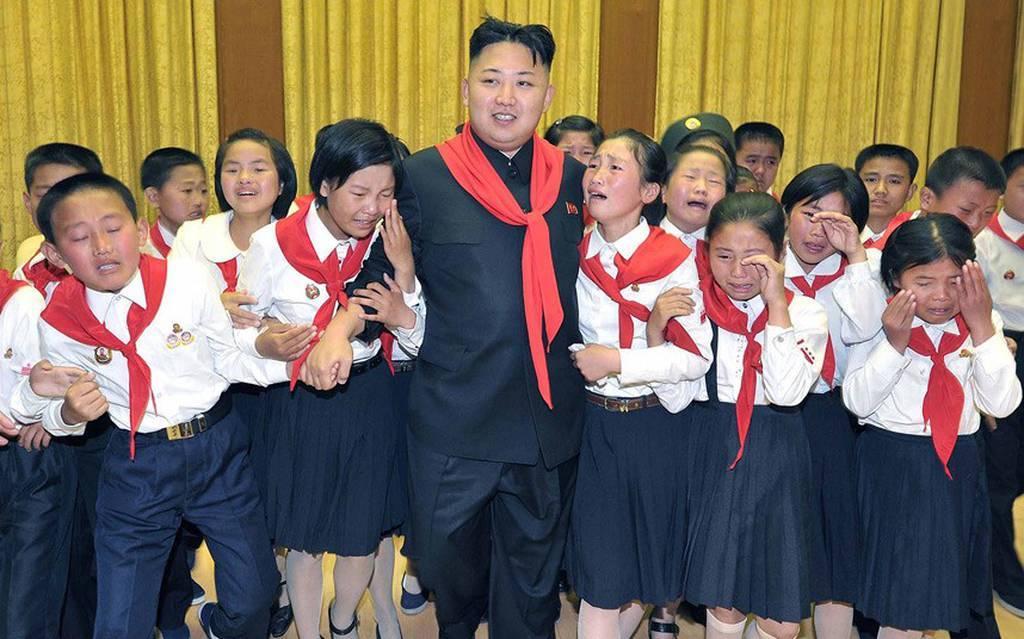 Ο ηγέτης που έγινε meme: Αυτές είναι οι πιο παράξενες φωτογραφίες του Κιμ Γιονγκ Ουν