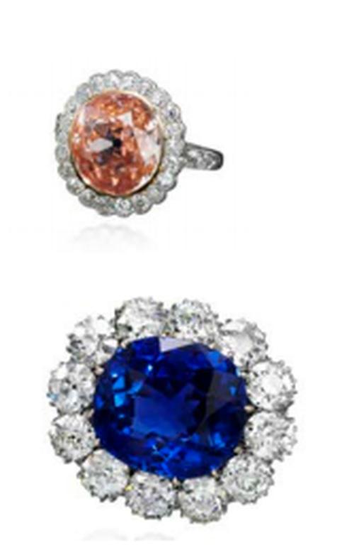 Η δημοπρασία του «αιώνα»: Στο σφυρί «μυθικά» κοσμήματα που ανήκαν στη Μαρία Αντουανέτα (Pics)