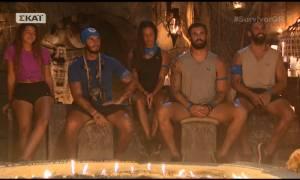 Survivor 2: Αυτοί είναι οι υποψήφιοι προς αποχώρηση