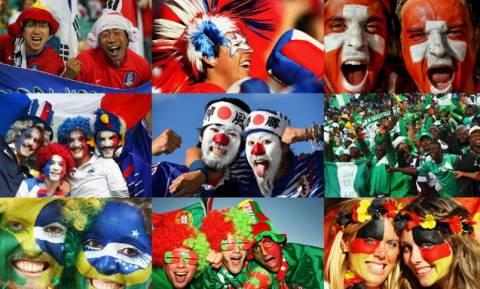 Μουντιάλ 2018: Σιγουριά από Ρωσία και FIFA ότι δεν θα γίνουν επεισόδια