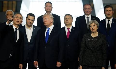 Εθνικά Ζητήματα: Θέλουμε ή όχι την Ελλάδα στρατηγικό παίκτη στα Βαλκάνια και στην Ε.Ε.;