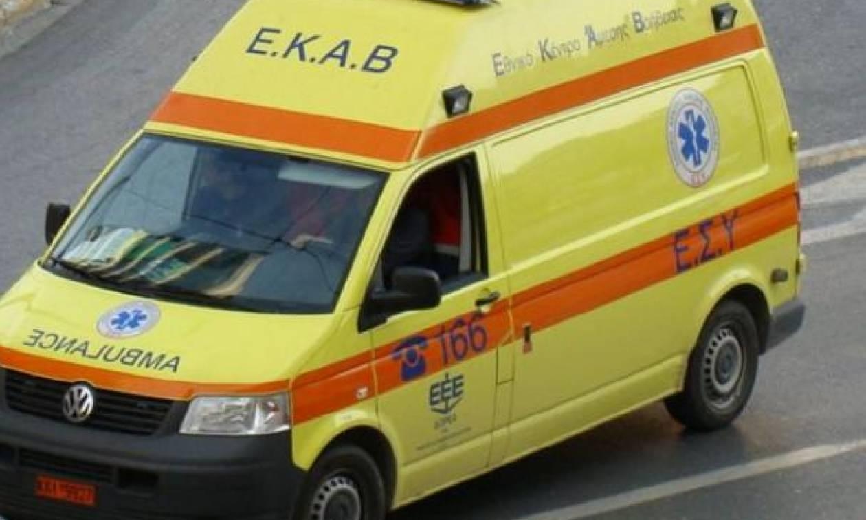 Σοβαρό τροχαίο στην Κω: Ακρωτηριάστηκε Γερμανός τουρίστας