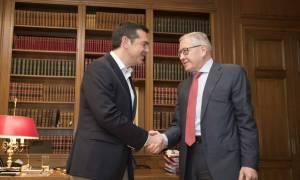 Συνέδριο Economist: «Αποκαλυπτήρια» για το μεταμνημονιακό πλαίσιο εποπτείας