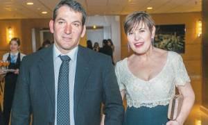 Ανείπωτη θλίψη: Πέθανε η σύζυγος του Πύρρου Δήμα