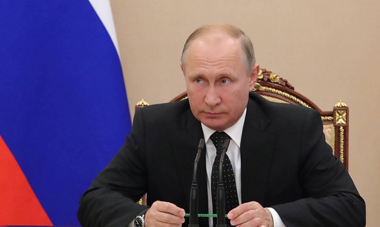 Путин утвердил состав администрации президента