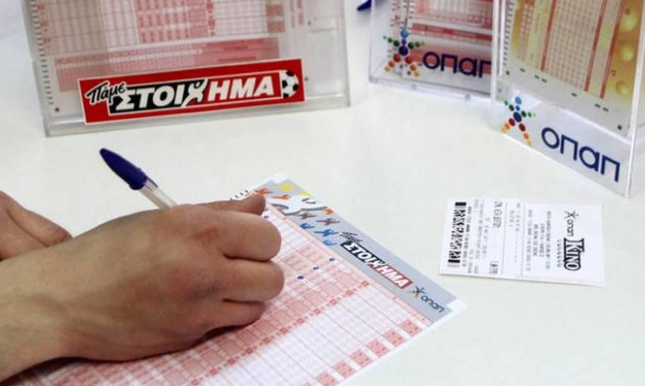 ΠΑΜΕ ΣΤΟΙΧΗΜΑ: Περισσότερα από 6 εκατομμύρια ευρώ σε κέρδη μοίρασε την προηγούμενη εβδομάδα