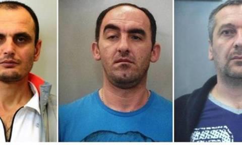 ΕΛ.ΑΣ: Αυτοί είναι οι αδίστακτοι Γεωργιανοί ληστές που «σιδέρωναν»  τα θύματά τους