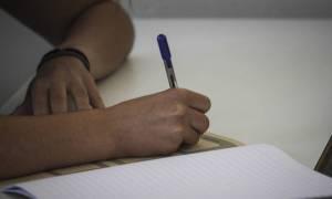 Πανελλήνιες - Πανελλαδικές 2018: Τα θέματα στα τέσσερα σημερινά μαθήματα των ΕΠΑΛ