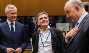 Bild: Ελάφρυνση του χρέους και «μαξιλάρι» δισεκατομμυρίων για την Ελλάδα