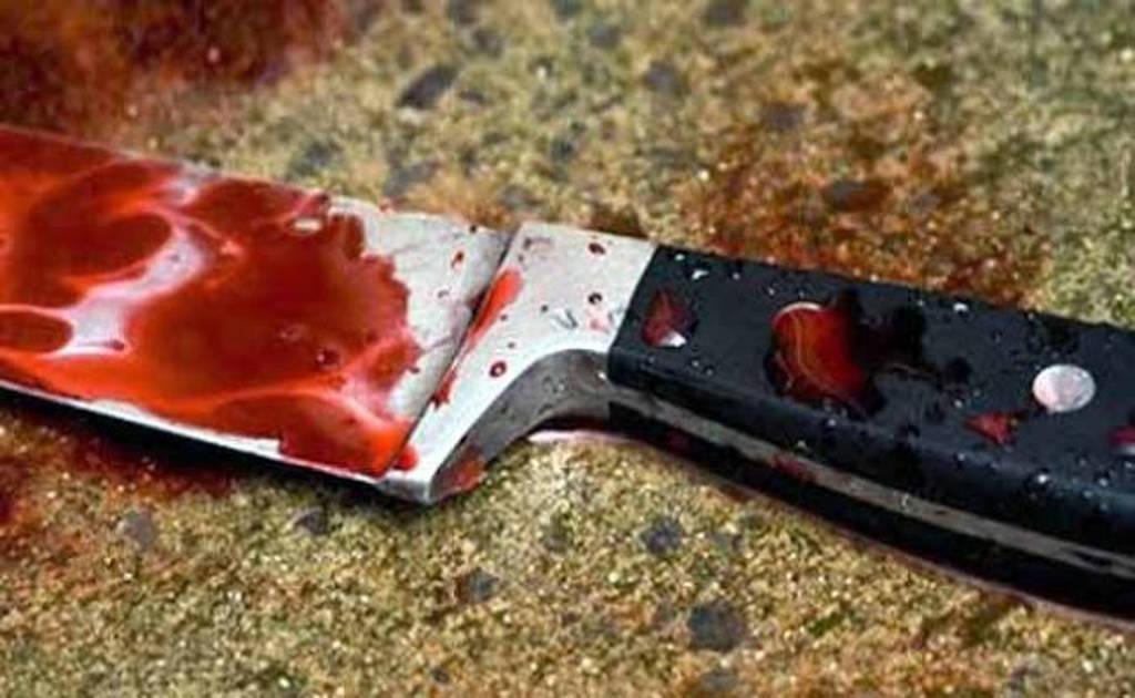 Άγριο έγκλημα στην Αταλάντη: Έσφαξε τη γυναίκα του και τίναξε τα μυαλά του στον αέρα