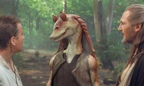 Μήπως ο Λούκας ήθελε να καταστρέψει το «Star Wars»;