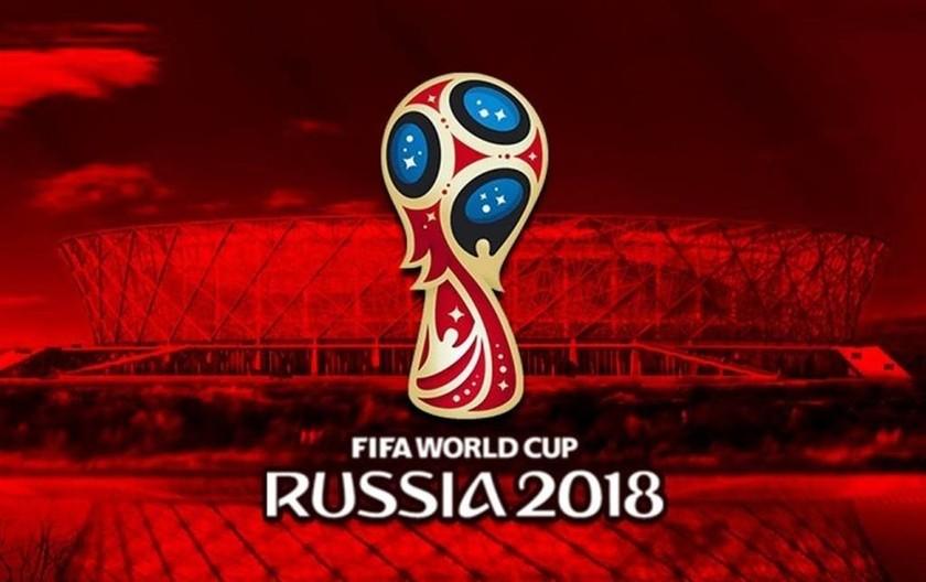 Mundial 2018: Δείτε όλο το πρόγραμμα και τις τηλεοπτικές μεταδόσεις