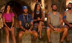 Survivor 2: Επικό τρολάρισμα στο Twitter για τους υποψήφιους προς αποχώρηση (pics+tweets)