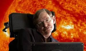 Μήνυμα στο διάστημα θα στείλει η Γη με Στίβεν Χόκινγκ και Βαγγέλη Παπαθανασίου