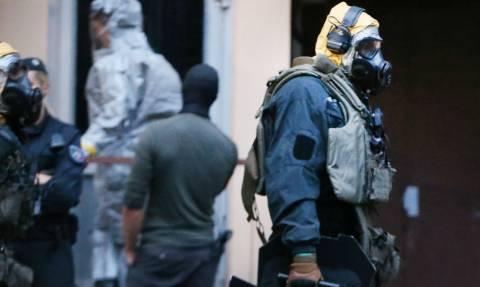 Τρόμος στη Γερμανία: Τρομοκράτης σχεδίαζε επίθεση με βιολογικό όπλο