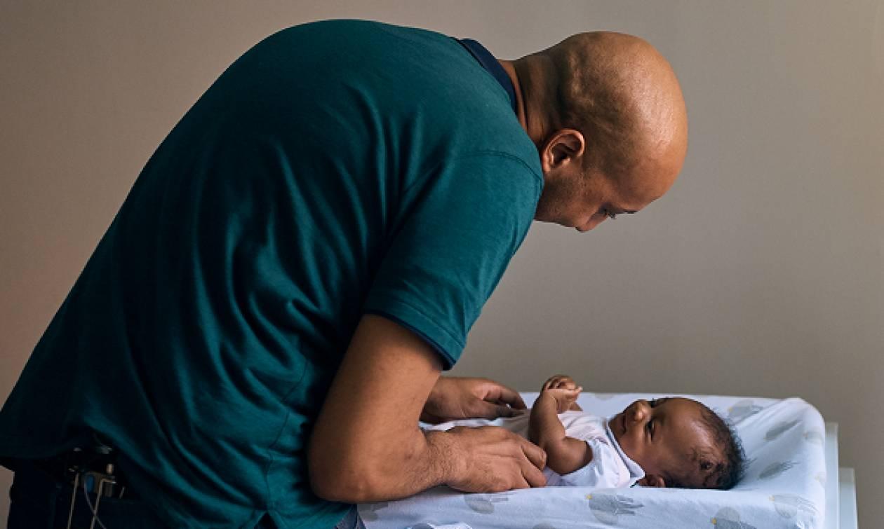 Dove Men+Care: Εσείς τι συμβουλή θα δίνατε στους μελλοντικούς μπαμπάδες;